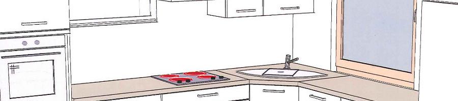 Freie Küchenplanung