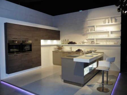Trends der Küchenmesse